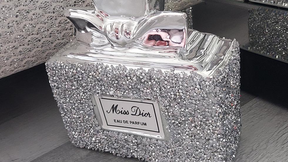◇Miss D Perfume Bottle Ornament◇