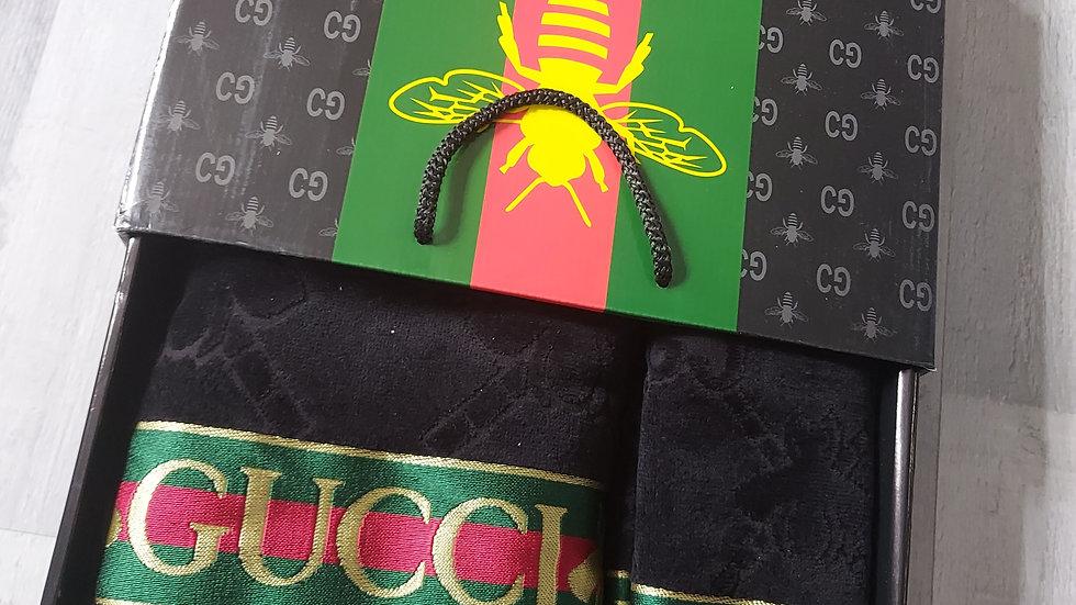 ◇2 piece Logo Towel Set◇