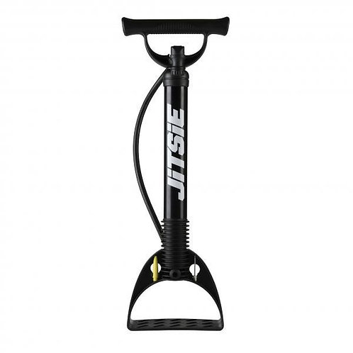 Jitsie floor pump
