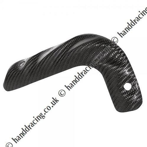 4rt Carbon fibre heatshield