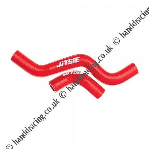 JITSIE silicone 4RT hoses