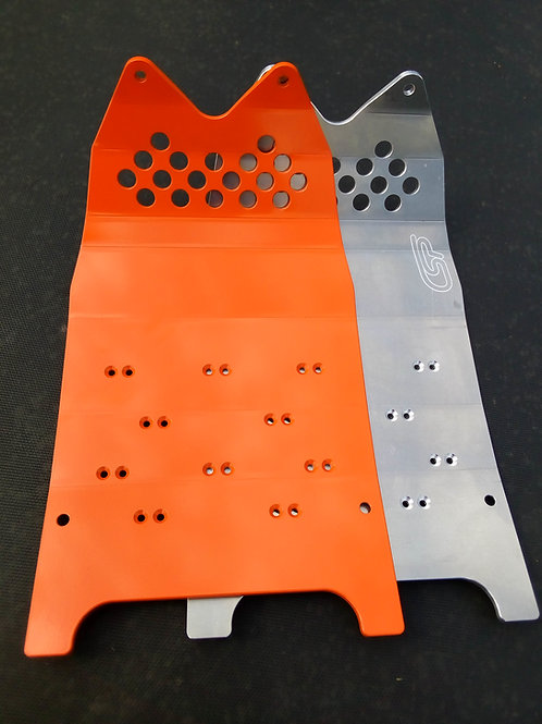 CSP Montesa 4RT Sump Bash Guard