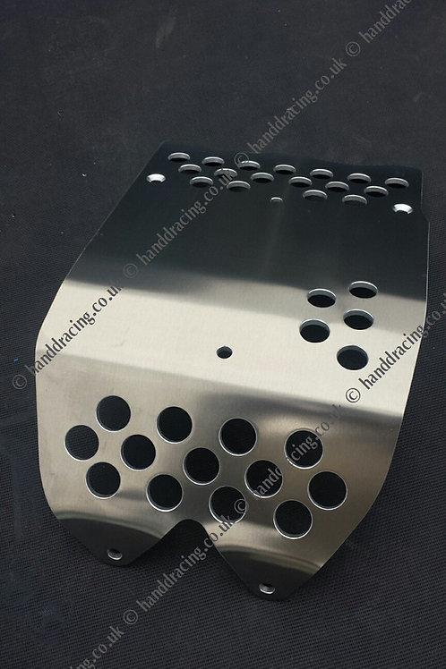 Mitani 5mm uprated 4rt plate