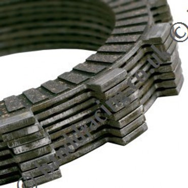 Montesa Aftermarket friction plates