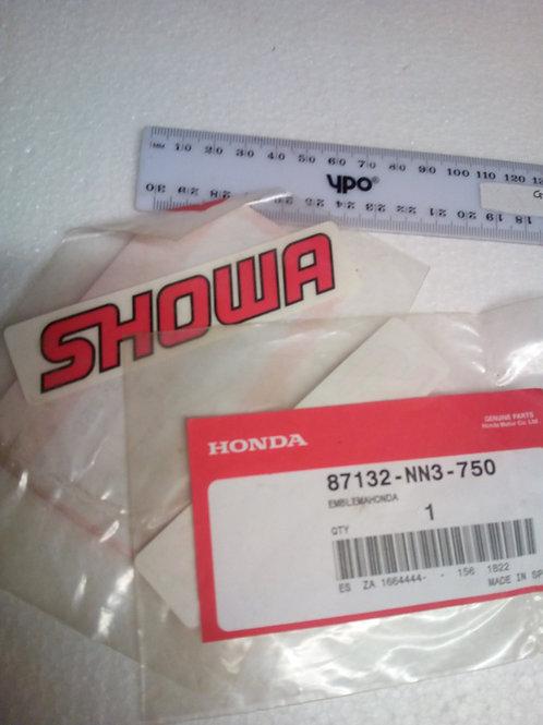 Showa decals 87132-NN3-750