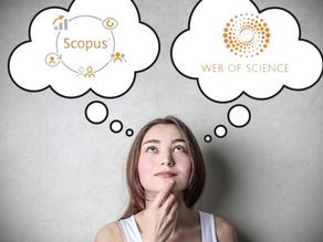 Scopus или Web of Science: что выбрать?