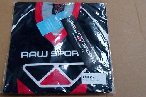 Raw Sports Trials shirt