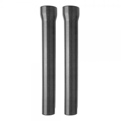 Tech Carbon Fibre fork covers