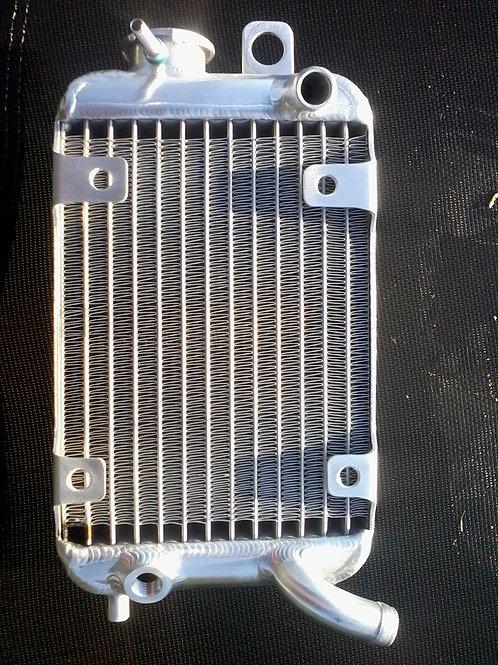 Alloy Racing Oversized radiator