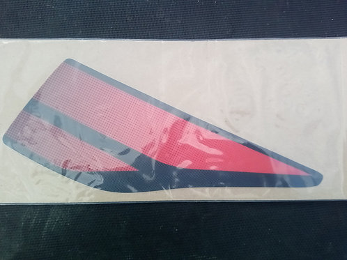 300 RR airbox decal