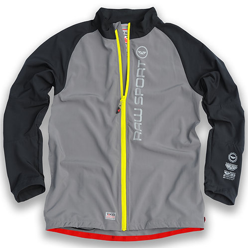 Windrush Jacket