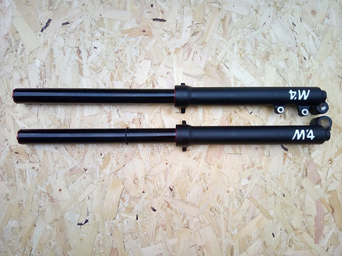 M4 Racing Superlight Racing Air forks
