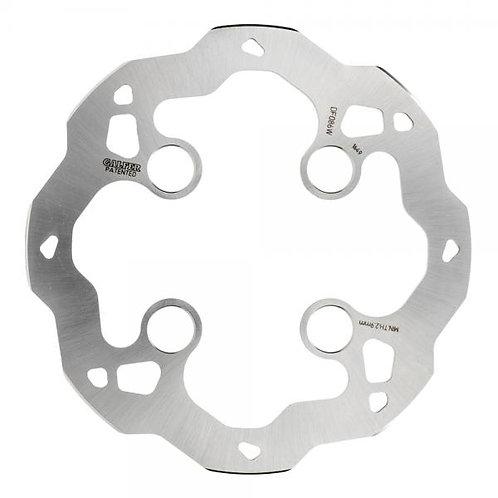 Galfer front wavy disc - Montesa