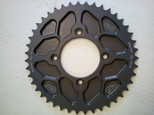 Geco Special rear Sprockets.