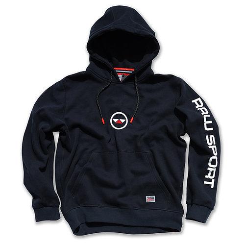 93 Hood - Black