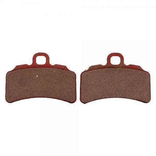 Galfer Red brake pads