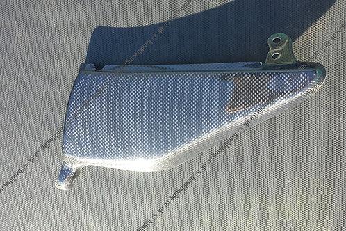Mitani carbon airbox cover -B