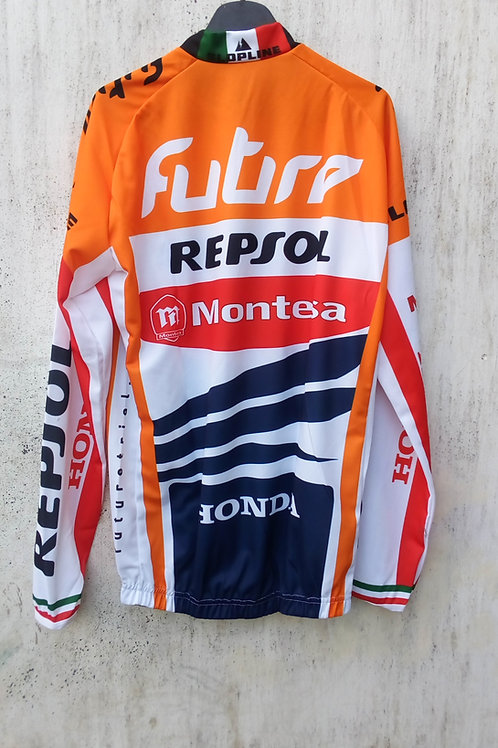 Repsol Honda Future Trial Riding Shirt