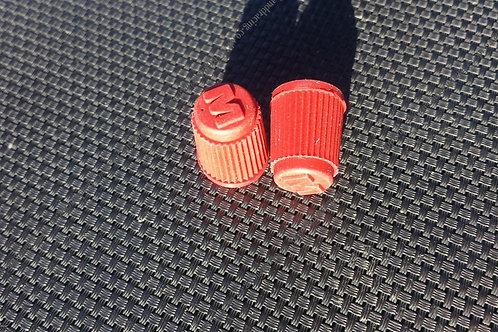 Mitani rubber valve caps
