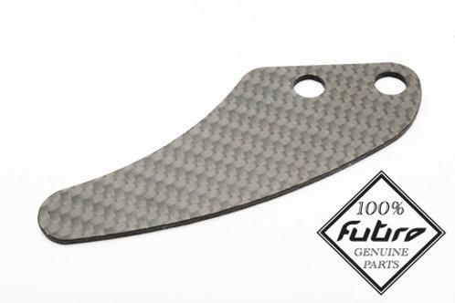 Future rear shark fin