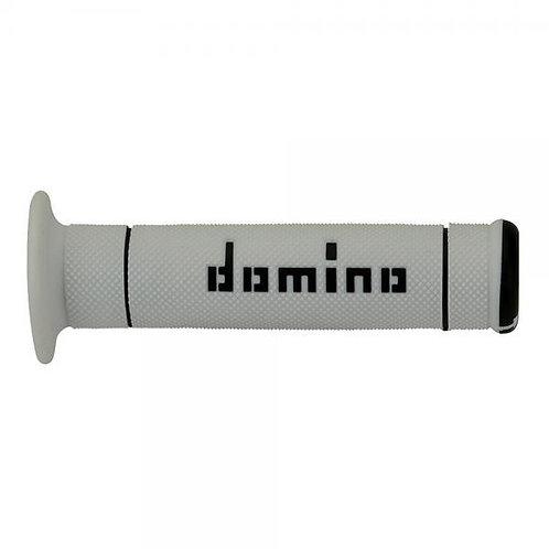 White & Black Domino grips