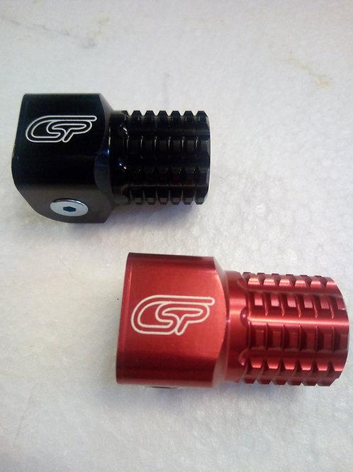 CSP-Montesa gear lever tip 315 / 4rt