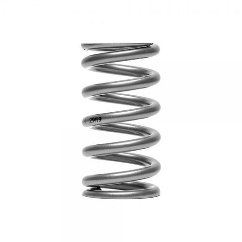Ohlins uprated springs