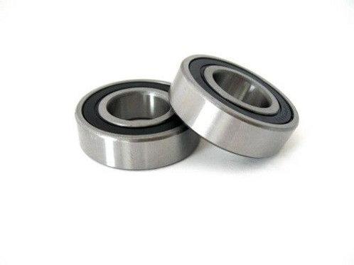 6004 wheel bearings - pair