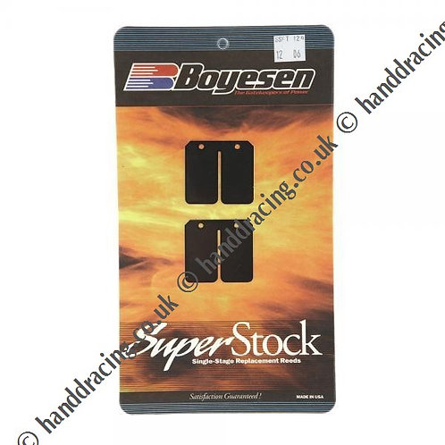 Montesa 315 Super stock reeds