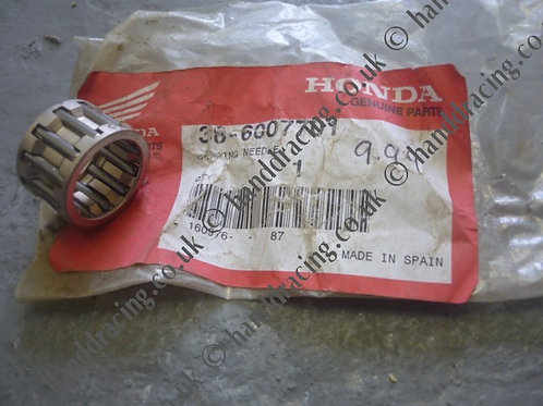 Needle bearing - 38-6007701