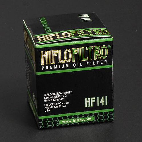 Hi-Flow oil filters