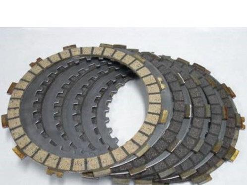 Mitani clutch pack - steel plates