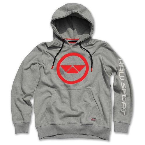 Core Hood - Grey