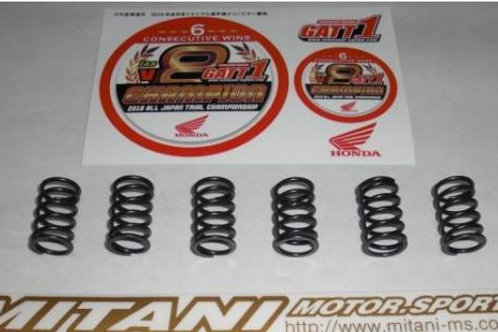 Mitani Heavy Duty clutch springs - Ogawa