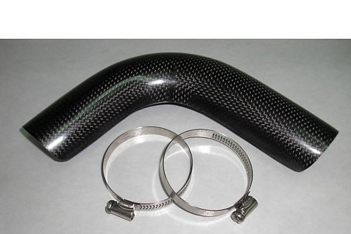 Jotagas Front Carbon Fibre heat shield