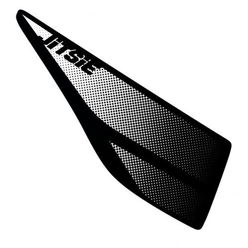 Jitsie 4rt Silencer Decal