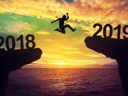 CA Employment Law UPDATE for 2019