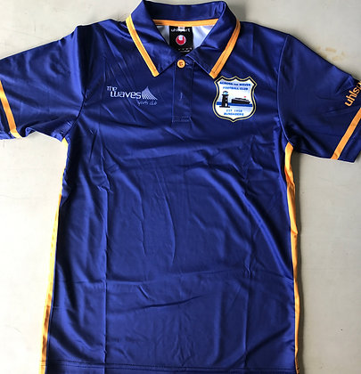 Kid's Club Polo Shirt