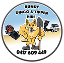 Bundy Dingo and Tipper Hire.png