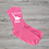 Thumbnail: Roarsome Pink Socks - More Variations Available