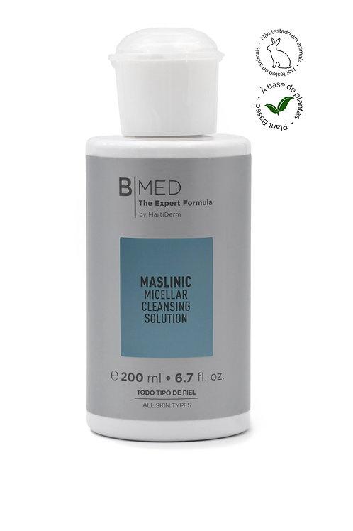 B Med Maslinic Micellar Solution  200 ml