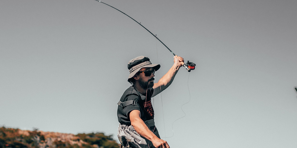 2019 2mile2good Trout Fishing Comp