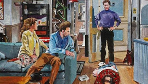 Seinfeld: Pilot vs S1Ep2