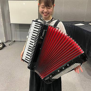 山口 涼(やまぐち すず)Piano.