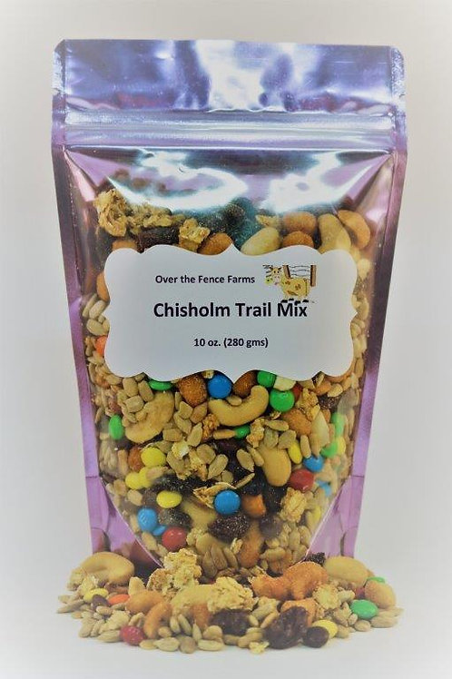 Trail Mix - Over the Fence Farms