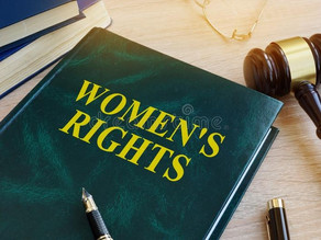 VIOLATION OF WOMEN'S RIGHT; A DARK FEATURE OF COVID-19