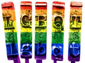 GENDER SPECTRUM: STRUGGLES OF LGBTQ COMMUNITY IN INDIA