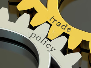 TRENDS IN TRADE POLICY OF INDIA