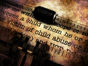 SEXUAL ABUSE ON CHILDREN