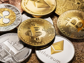 GROWTH OF CRYPTOCURRENCY IN INDIA: CHALLENGES & IMPACT ON LEGISLATION
